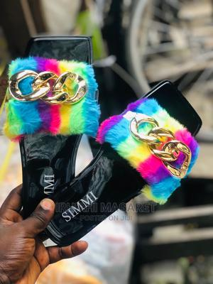 Fancy Slippers | Shoes for sale in Lagos State, Ikeja