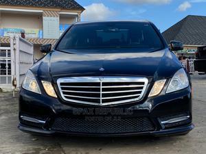 Mercedes-Benz E350 2013 Black | Cars for sale in Abuja (FCT) State, Utako
