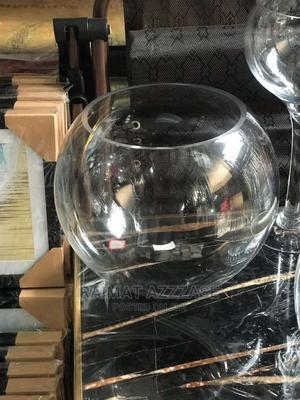Aquarium Fish Bowl 10 Liters | Pet's Accessories for sale in Lagos State, Surulere