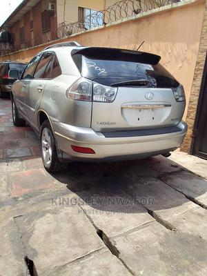 Lexus RX 2005 330 Gold | Cars for sale in Lagos State, Surulere