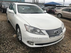 Lexus ES 2010 350 White | Cars for sale in Abuja (FCT) State, Jahi