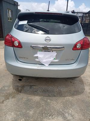 Nissan Rogue 2011 SV Gray | Cars for sale in Lagos State, Alimosho