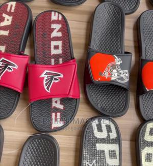 Fancy Unisex Slippers | Shoes for sale in Lagos State, Ikeja