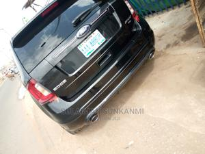 Ford Edge 2013 Black | Cars for sale in Lagos State, Alimosho