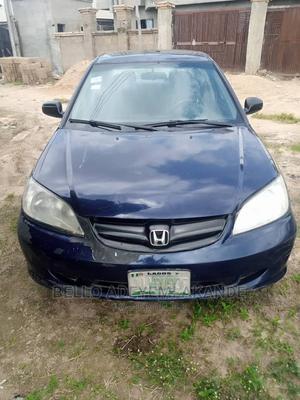Honda Civic 2005 Blue | Cars for sale in Oyo State, Ibadan