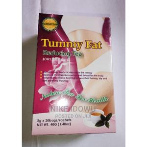 Tummy Reducing Fat Tea   Vitamins & Supplements for sale in Lagos State, Ikotun/Igando
