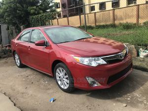 Toyota Camry 2012 Burgandy   Cars for sale in Lagos State, Ikeja