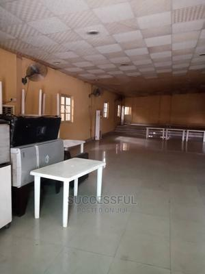 Newly Out to Let a Big Warehouse at Akowojo   Commercial Property For Rent for sale in Alimosho, Akowonjo