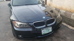 BMW 328i 2009 Black | Cars for sale in Lagos State, Agboyi/Ketu