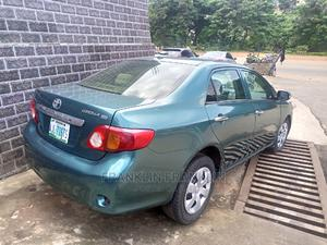 Toyota Corolla 2009 Green | Cars for sale in Anambra State, Onitsha
