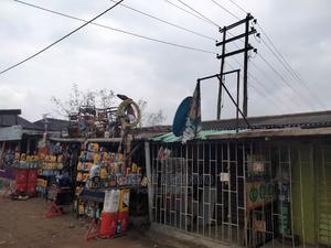 Ejigbo 4 Plots by NNPC Junction/Opposite LCDA for Sale | Commercial Property For Sale for sale in Lagos State, Ejigbo