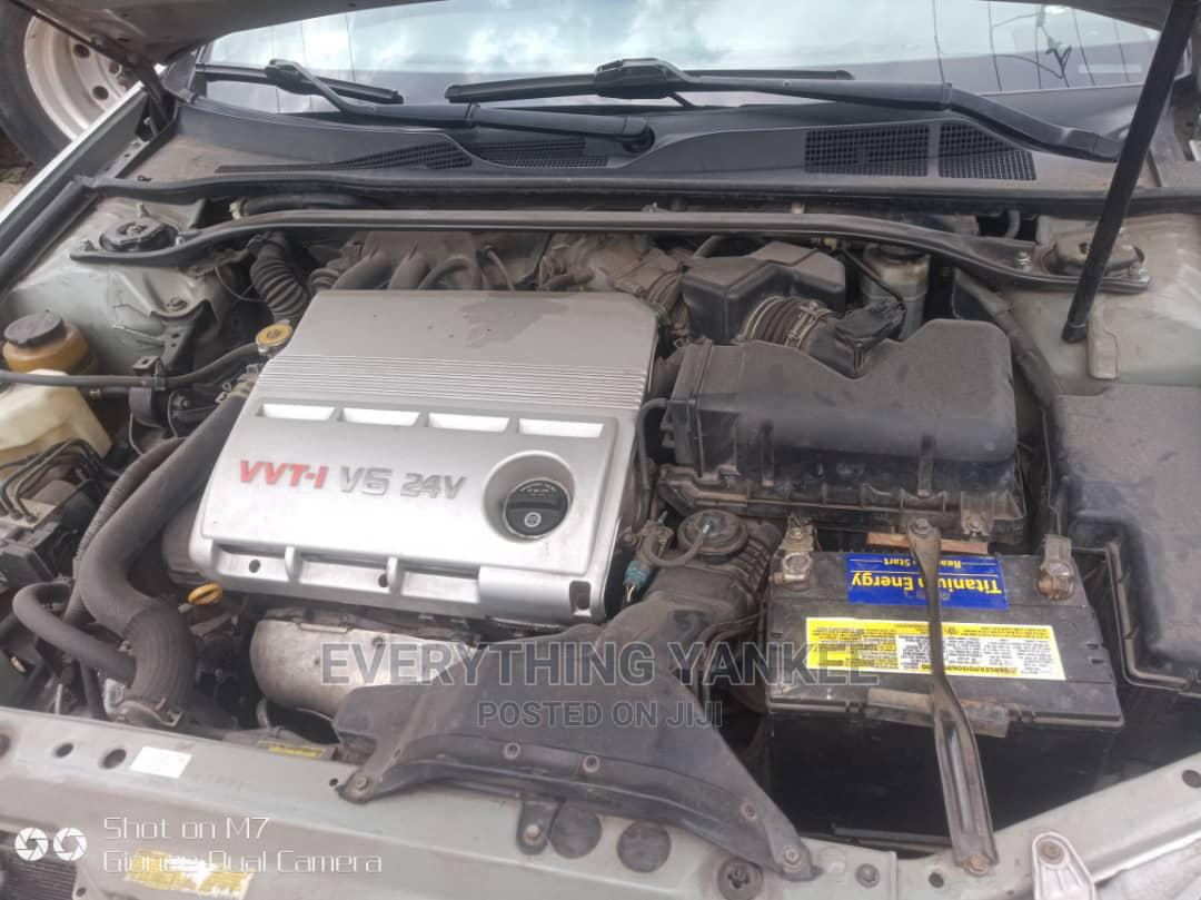 Toyota Camry 2006 Silver | Cars for sale in Surulere, Lagos State, Nigeria