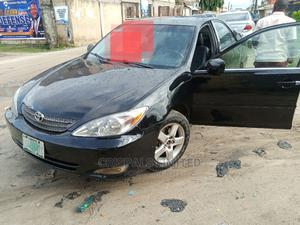 Toyota Camry 2002 Black | Cars for sale in Lagos State, Ajah