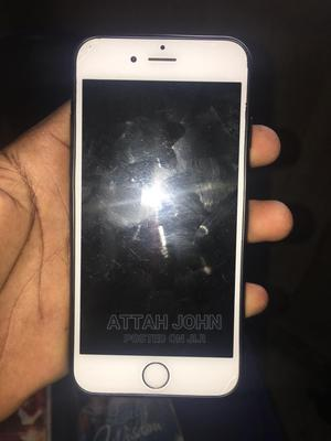 Apple iPhone 6 16 GB White   Mobile Phones for sale in Abuja (FCT) State, Wuse