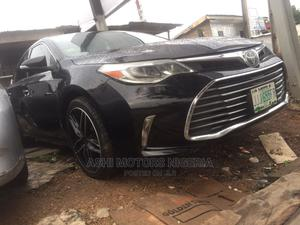 Toyota Avalon 2014 Black | Cars for sale in Oyo State, Ibadan