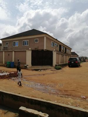 2bdrm Block of Flats in Abaranje for Sale | Houses & Apartments For Sale for sale in Ikotun/Igando, Abaranje