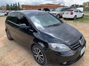 Volkswagen Golf 2006 Black   Cars for sale in Abuja (FCT) State, Gudu