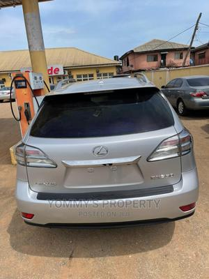 Lexus RX 2011 Silver | Cars for sale in Lagos State, Ojodu