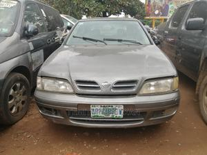 Nissan Primera 2000 2.0 Wagon Gray | Cars for sale in Lagos State, Magodo