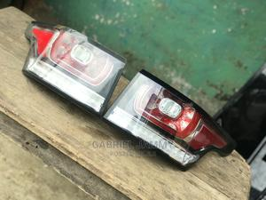 Range Rover Sport Tail Lights 2015 | Vehicle Parts & Accessories for sale in Lagos State, Mushin
