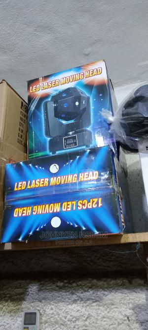 Professional | Stage Lighting & Effects for sale in Lagos State, Ikeja