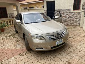 Toyota Camry 2008 2.4 Gold   Cars for sale in Abuja (FCT) State, Lokogoma
