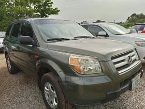 Honda Pilot 2006 EX 4x4 (3.5L 6cyl 5A) | Cars for sale in Abuja (FCT) State, Katampe