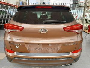 Hyundai Tucson 2017 Brown   Cars for sale in Lagos State, Ikeja