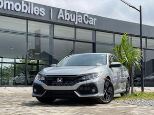 Honda Civic 2019 Silver | Cars for sale in Abuja (FCT) State, Wuse 2