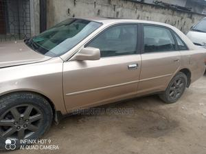 Toyota Avalon 2003 Gold   Cars for sale in Akwa Ibom State, Uyo