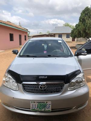 Toyota Corolla 2007 LE Gray | Cars for sale in Kwara State, Ilorin West