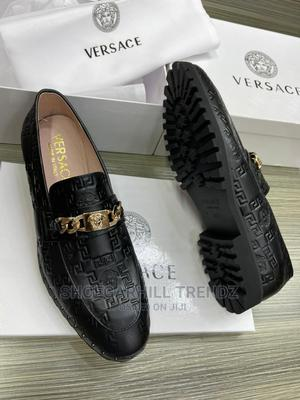 Versace Men's Loafers | Shoes for sale in Lagos State, Ajah