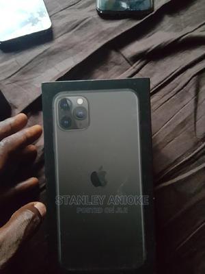 Apple iPhone 11 Pro Max 256 GB Gray | Mobile Phones for sale in Lagos State, Isolo