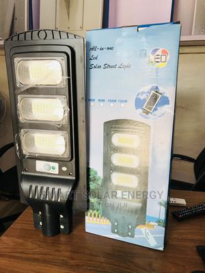100watt All in One Solar | Solar Energy for sale in Lagos State, Lekki