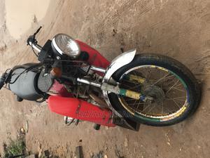 Bajaj Boxer 2015 Red | Motorcycles & Scooters for sale in Ogun State, Ado-Odo/Ota