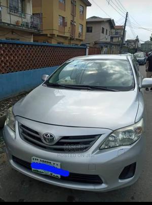 Toyota Corolla 2012 Silver   Cars for sale in Osun State, Osogbo