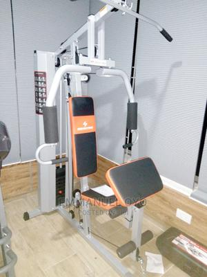 Single Station Gym Exercise   Sports Equipment for sale in Lagos State, Surulere