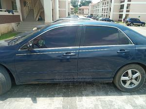 Honda Accord 2005 Automatic Blue | Cars for sale in Abuja (FCT) State, Kubwa