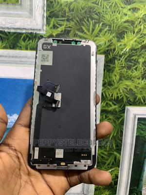 Original iPhone X (Gx) Screens   Accessories for Mobile Phones & Tablets for sale in Lagos State, Ikeja