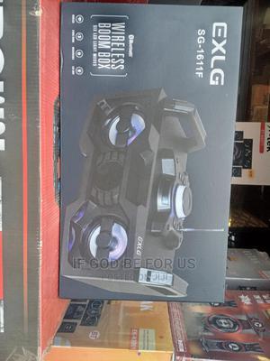 Wireless Bluetooth Speaker   Audio & Music Equipment for sale in Lagos State, Ojo