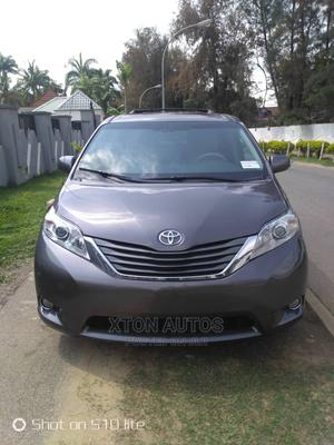 Toyota Sienna 2014 Gray | Cars for sale in Abuja (FCT) State, Jabi