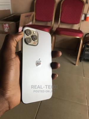 Apple iPhone 12 Pro Max 256 GB | Mobile Phones for sale in Oyo State, Ibadan