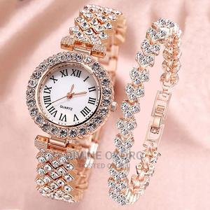Unisex Wristwatch | Watches for sale in Lagos State, Ojodu