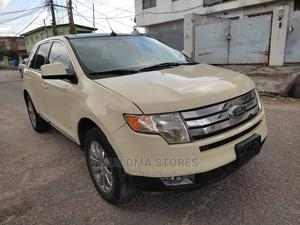 Ford Edge 2008 White | Cars for sale in Lagos State, Gbagada