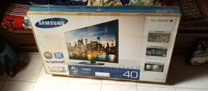 Samsung 40 Inch LED Tv   TV & DVD Equipment for sale in Abuja (FCT) State, Kubwa
