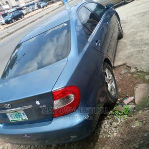 Toyota Camry 2004 Blue   Cars for sale in Lagos State, Alimosho