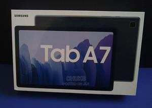 New Samsung Galaxy Tab A 7.0 32 GB Black | Tablets for sale in Lagos State, Ikeja