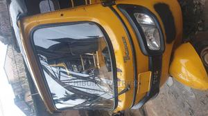 TVS Apache 180 RTR 2020 Yellow | Motorcycles & Scooters for sale in Anambra State, Awka