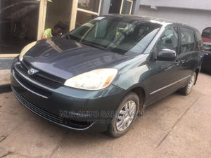 Toyota Sienna 2005 CE Blue | Cars for sale in Lagos State, Abule Egba