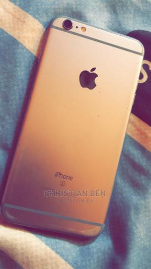 Apple iPhone 6s Plus 16 GB Silver | Mobile Phones for sale in Niger State, Bida